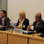 Fiscal presenta tasa de homicidios de Venezuela ante comisión de DDHH en la ONU - http://t.co/04isAChshl http://t.co/2Id2uC9t9h