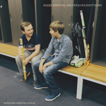 School Holiday #AdelaideOval Tours Mon-Sat BOOK online here http://t.co/HWj5GUE20c #Adelaide http://t.co/UgwygNroUr