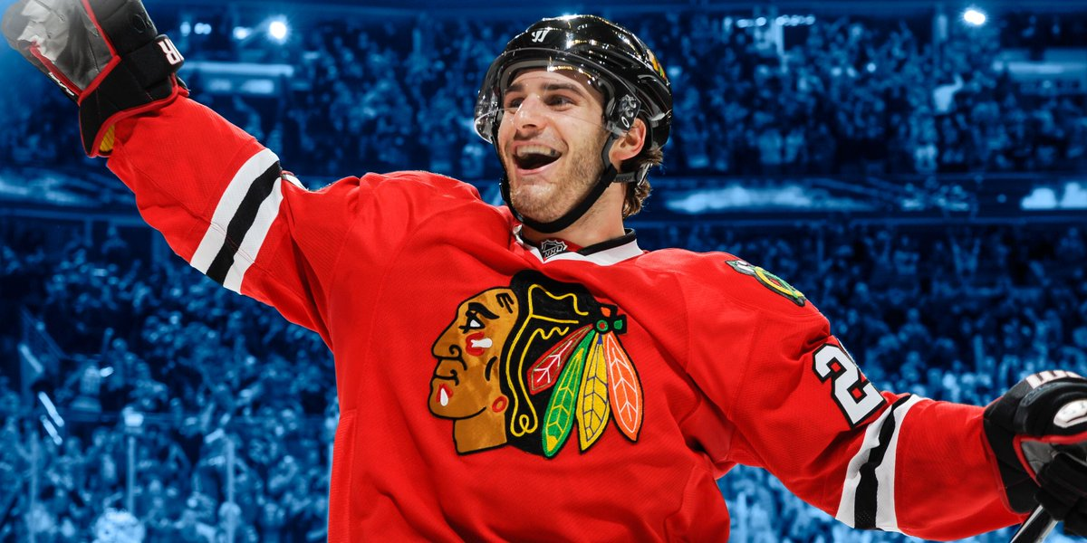 BREAKING: #CBJ has acquired forward Brandon Saad (@BSaad20) from the #Blackhawks. More info to follow. http://t.co/lzhGUmQQZJ