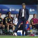 Sweden U-21s 0-0 Portugal U-21s AET: Penalties will decide the U-21 European Championship final. http://t.co/n6xF7nqsGH