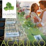 Naturaleza, gastronomía y emociones en #Acapulco con @CilantroAG http://t.co/VbZmwA76LJ