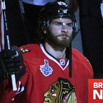 [BREAKING] #Blackhawks trade Brandon Saad to Blue Jackets: http://t.co/XRZDbvEzxc #HawksTalk http://t.co/3NwImNJi5g