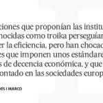 Tribuna | El giro copernicano del euro http://t.co/JWS3163NOJ Por Manuel Sanchís i Marco (@manuelsanchis) http://t.co/Uy2dO3ByOa