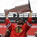 UPDATE: #Blackhawks trade Brandon Saad to Columbus: http://t.co/WqvUuqmk5o http://t.co/5yIfQyGVkR