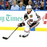 Brandon Saad has been traded to the Columbus Blue Jackets in a 7-player deal. http://t.co/WqoNUypPE7 http://t.co/w0TYJXTjiP