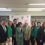Morabia Guerrero, nueva presidenta de @Apedeorg. Los detalles en http://t.co/PZYlUnRMEQ http://t.co/Q5Rhqs1Xo3