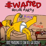 For the 4th we getting everyone #wasted http://t.co/bMbrgjOqBL