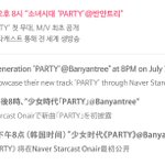.@GirlsGeneration #PARTY http://t.co/JkFocf2vA9 http://t.co/TeCyoj0bFD