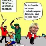 Inmoral, como decir que en Venezuela se respetan los DDHH, cuando matan venezolanos en tus naricez @lortegadiaz http://t.co/dlOu0RUdWd