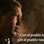 Chávez: Los pueblos no se suicidan. ¡¡LOS PUEBLOS DESPIERTAN, SE LEVANTAN Y COMBATEN!! #ContactoConMaduroNro33 http://t.co/La4jFPzrXx