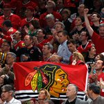 #Blackhawks Fans Are Really Pissed Off About The Saad Trade, While #CBJ Fans Are Going Nuts... http://t.co/tuG4UOLOiH http://t.co/sFyfjMog61