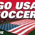 Another match, another chance for @ussoccer_wnt to immaculately represent the Stars & Stripes. We #Believe! #USAvsGER http://t.co/aMEen522D2