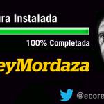 DICTADURA 100% INSTALADA. #LeyMordaza http://t.co/muUE5sRGS5
