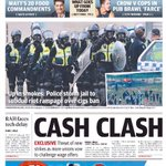 Todays @theTiser front page #newsADL #SAParli #FrontPagesToday http://t.co/c7NVgRJztC http://t.co/Cu8GW77rv7