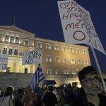 Grecia se convierte en el primer país desarrollado en no pagar deuda al FMI http://t.co/d85V1lBwd2 http://t.co/NMWOn3SdBz