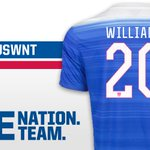 Cheering on the USA women tonight!! Were with you! ????????????⚽️@ussoccer_wnt #SheBelieves #OneNationOneTeam http://t.co/Luz0Inkz66