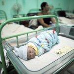 OMS certifica Cuba como primeiro país a eliminar transmissão materna do HIV http://t.co/aovn6nWQFu http://t.co/6H672Ci2ON