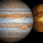No se pierda la espectacular estrella de Belén formada por Júpiter y Venus http://t.co/SX2C5QHJHi http://t.co/485YJU63ja
