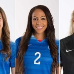 Meet the stars of the U.S. Womens National Soccer Team: http://t.co/K1fYFtuXAA #USAvGER #OneNationOneTeam http://t.co/Xog5zOwtZP