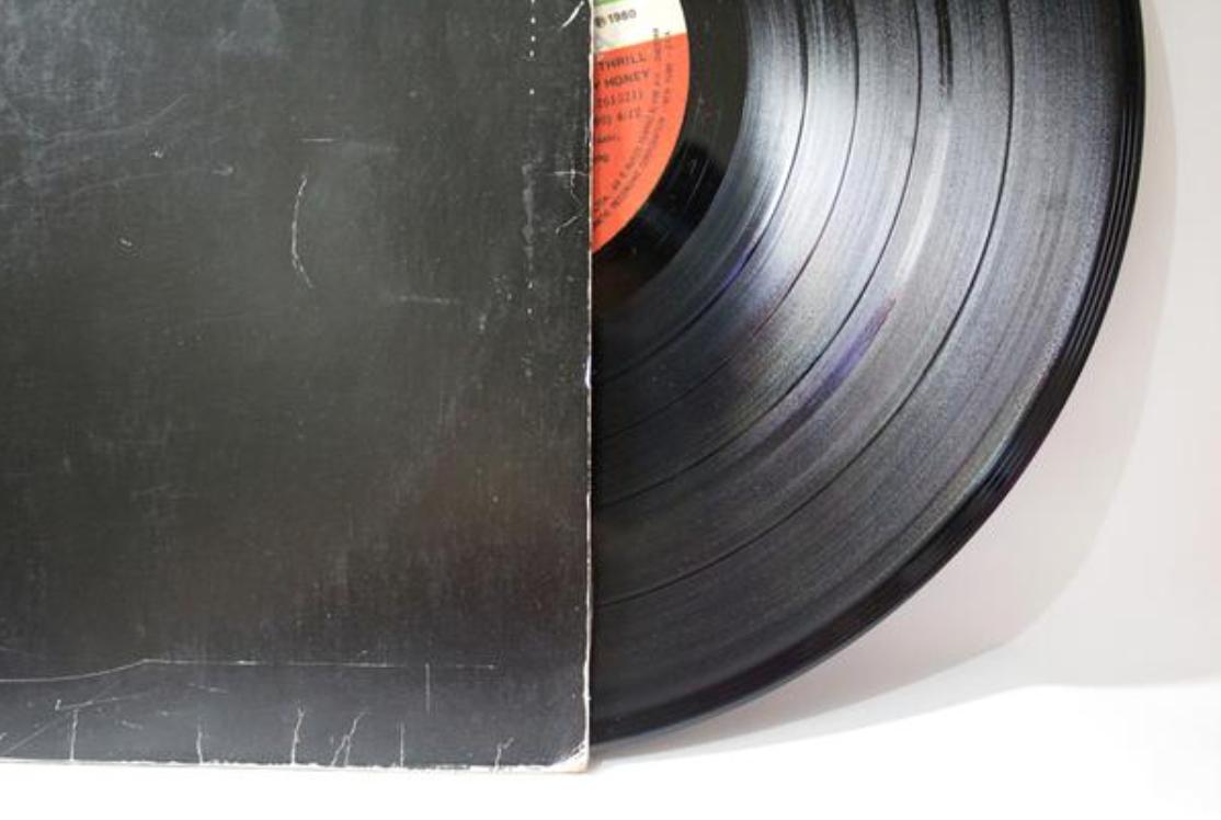 RT @hitRECord  Let's hear what you remixers can do w/ this vinyl beat: http://t.co/U4QHKaVZ3x #PlayAlong http://t.co/pLgrurybLW