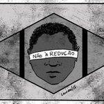 Mais escola, menos cadeia. Adolescentes precisam de oportunidades! Pelo futuro do #Brasil #VotoContra171 http://t.co/tR9xbPtNam
