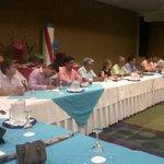 Iniciando la sesión mensual de @AHETA1 coordinación de esfuerzos en beneficio del actividad turística de #Acapulco http://t.co/iTdx1R87T7
