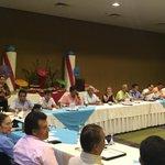 Encabeza el Secretario @SalmeronSergio la sesión mensual de socios de @aheta1. http://t.co/YN7ZdyWkO9