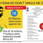 Notice #10 of 11 - Check the other 8 noticees on the notice. #Lalitgate http://t.co/tNsR38zCz6