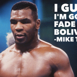 Mike Tyson turned 49 today. Wonder if he ever made it to Bolivia? http://t.co/EPc4Wym7nQ