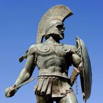 The Greeks might discover that today they need Alexander the Great, not Alexis... http://t.co/Cbgof4Dt2t