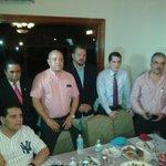 Candidato perredista Crispiano Adames pide el voto a grupo de diputados CD LA PRENSA/Gustavo Aparicio http://t.co/MPrTGHPlIP