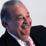 Carlos Slim, el hombre más rico de #México, también rompe con Donald Trump http://t.co/HaPxqPZ1Dl http://t.co/uRAmI3XxjO
