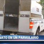 En Calle 42 de San Miguelito, policía capturó a Anthony Hudson,señalado de asesinar a su expareja frente a parvulario http://t.co/2D4cBNNMjq