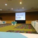 #Acapulco Junta de Trabajo @AHETA1 presentación de actividades @sefoturguerrero Más #Acapulco http://t.co/LpD1AWFh4i