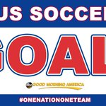 GOAL GOAL #USA! @CarliLloyd makes it 1-0 for the #USWNT! @ussoccer_wnt #FIFAWWC http://t.co/hx774S7hq8