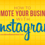 How to Promote Your Business With Instagram https://t.co/X3AzCIy3gp #lka #gamedev #colombo #software @bbc #cyber http://t.co/LJMKO3CgsK