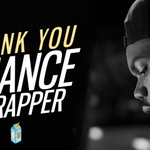 THANK YOU CHANCE THE RAPPER (TRIBUTE VIDEO)  http://t.co/zYIlDy3G9r  [@chancetherapper] http://t.co/QeePGSHVEX