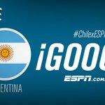 ¡Gol de #ARG!!! Di María anota el cuarto al minuto 52. #ARG 4-1 #PAR. http://t.co/g0TY43eJbh http://t.co/GDTyuNTKWg