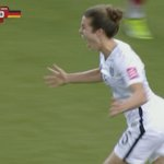 Kelley O'Hara scores to put #USWNT up 2-0! http://t.co/uIAbplHzLs