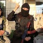 Estado Islâmico ameaça tomar Faixa de Gaza do Hamas. http://t.co/obdb5XrL36 http://t.co/1H4mpBqZxb