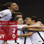 #FIFAWWC [SEMIFINAL] FT: USA 2-0 Germany #USAGER http://t.co/qVA12FtfgI http://t.co/BwCExYigEj via @fifawwc