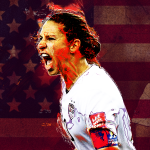 Carli Lloyd plays hero in #USA's 2-0 victory over #GER. All that remains is the #WWC Final. http://t.co/M7z5LKEFaJ http://t.co/CeKQdA3Wqj