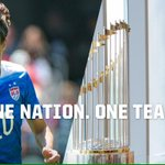Congrats to @CarliLloyd and @ussoccer_wnt! #SheBelieves #GoUSA ????????⚽️ http://t.co/7mRakzVizW