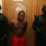 """Recapturan a Ángel Sánchez, alias """"Nupi"""", prófugo del centro penitenciario La Joyita. Vía @protegeryservir http://t.co/gpGcaNEstB"""