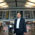 Changi Airports T5 will be 10 times as big as VivoCity http://t.co/EcADpe5vOO http://t.co/6k1Smn7vrF