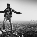 Kendrick Lamar Does Crazy Stunts In DTLA For His New Music Video http://t.co/aIyyCoq4XI http://t.co/zGDGa25O5s