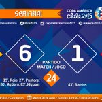 Simplemente                                FINAL COPA MERICA 2015             CHILE V/S ARGENTINA                 http://t.co/LCE1v44a2d