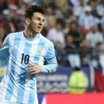 Messi & Argentina to the Copa final! Should he win the Best International Athlete ESPY? VOTE: http://t.co/jzW6e1qPCH http://t.co/7Tg3ou8j0w