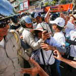 Police, guards block marches against NGO law: https://t.co/NwGBawIzTE http://t.co/BgaW9HZsQC