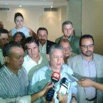 Bancada panameñista anuncia que apoyará al diputado PRD Rubén De León como candidato a presidente de AN. http://t.co/itEWfl5mRG @prensacom